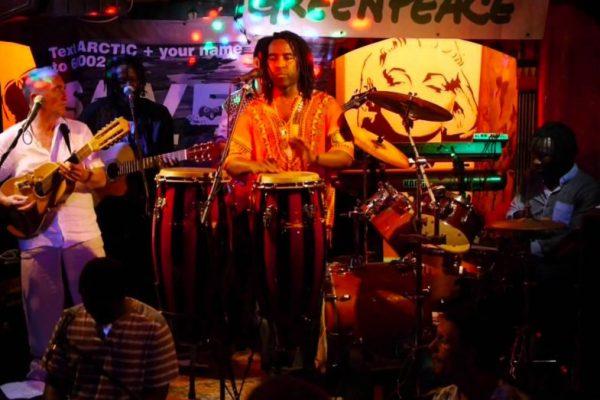 Afro Tallawah