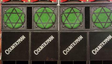Countryman Soundsystem