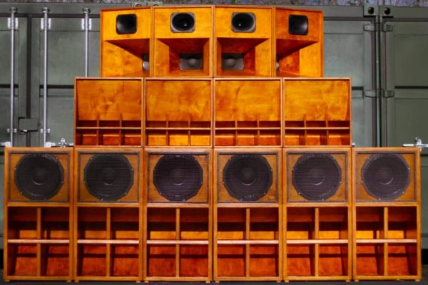 Rum Runner Soundysystem
