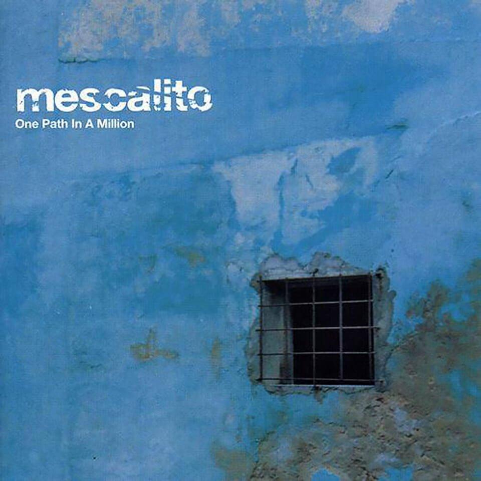 DJ Mescalito