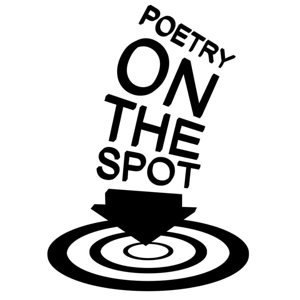 Poetry on the Spot