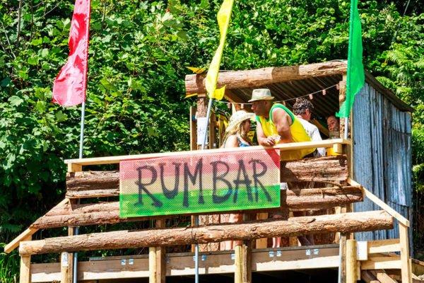 The Rum Shak