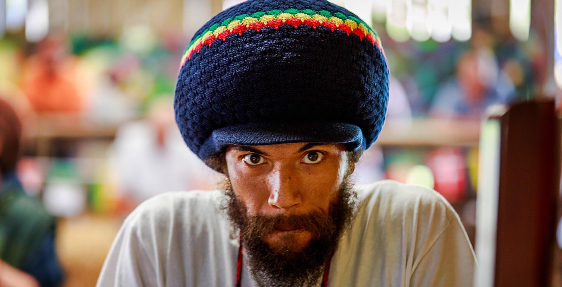 Iman-One-Dub at Wilkswood Reggae 2018