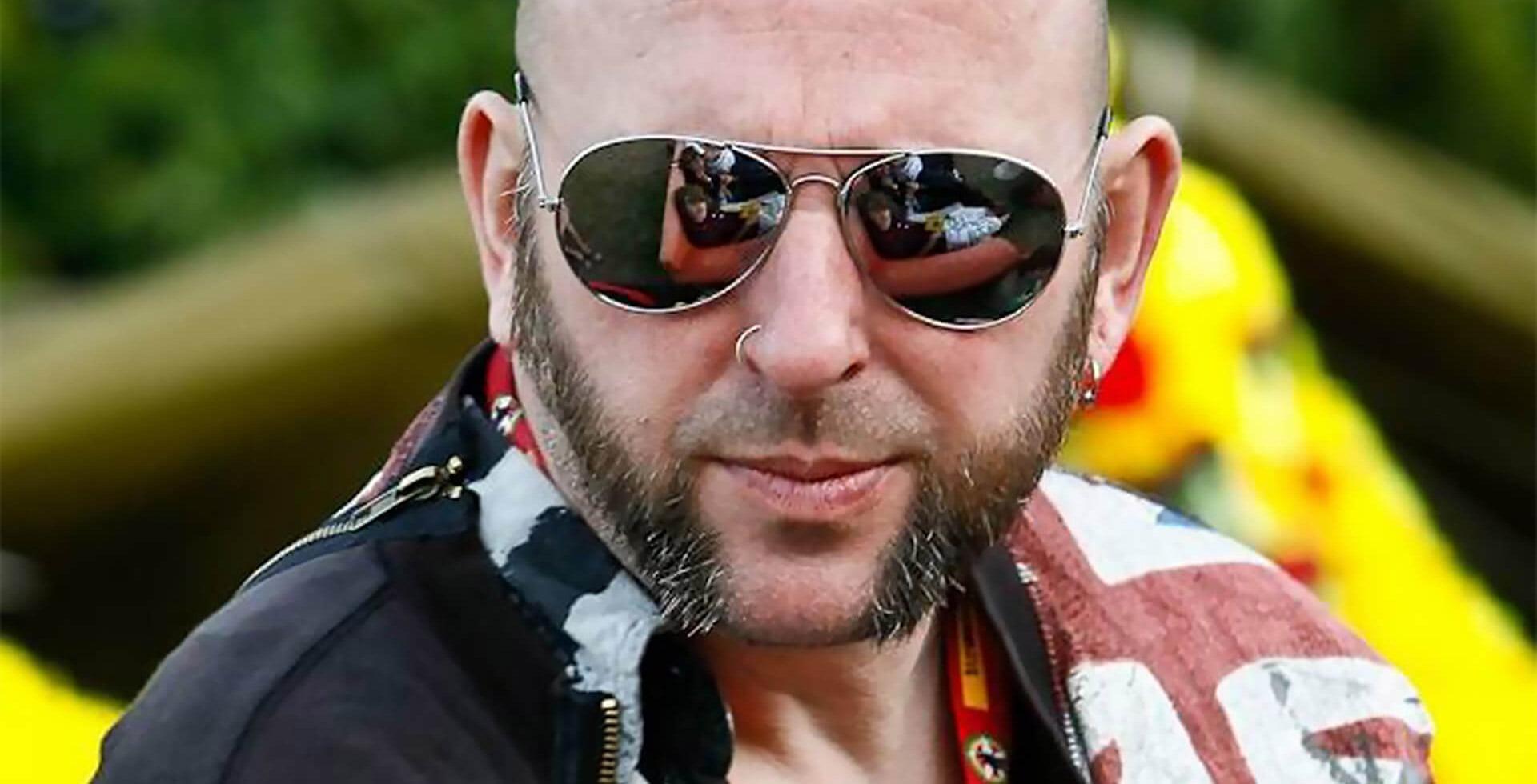 Rev Jack Daniels DJ at Wilkswood Reggae 2018