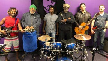 We Afro Tallawah at Wilkswood Roots Reggae 2019