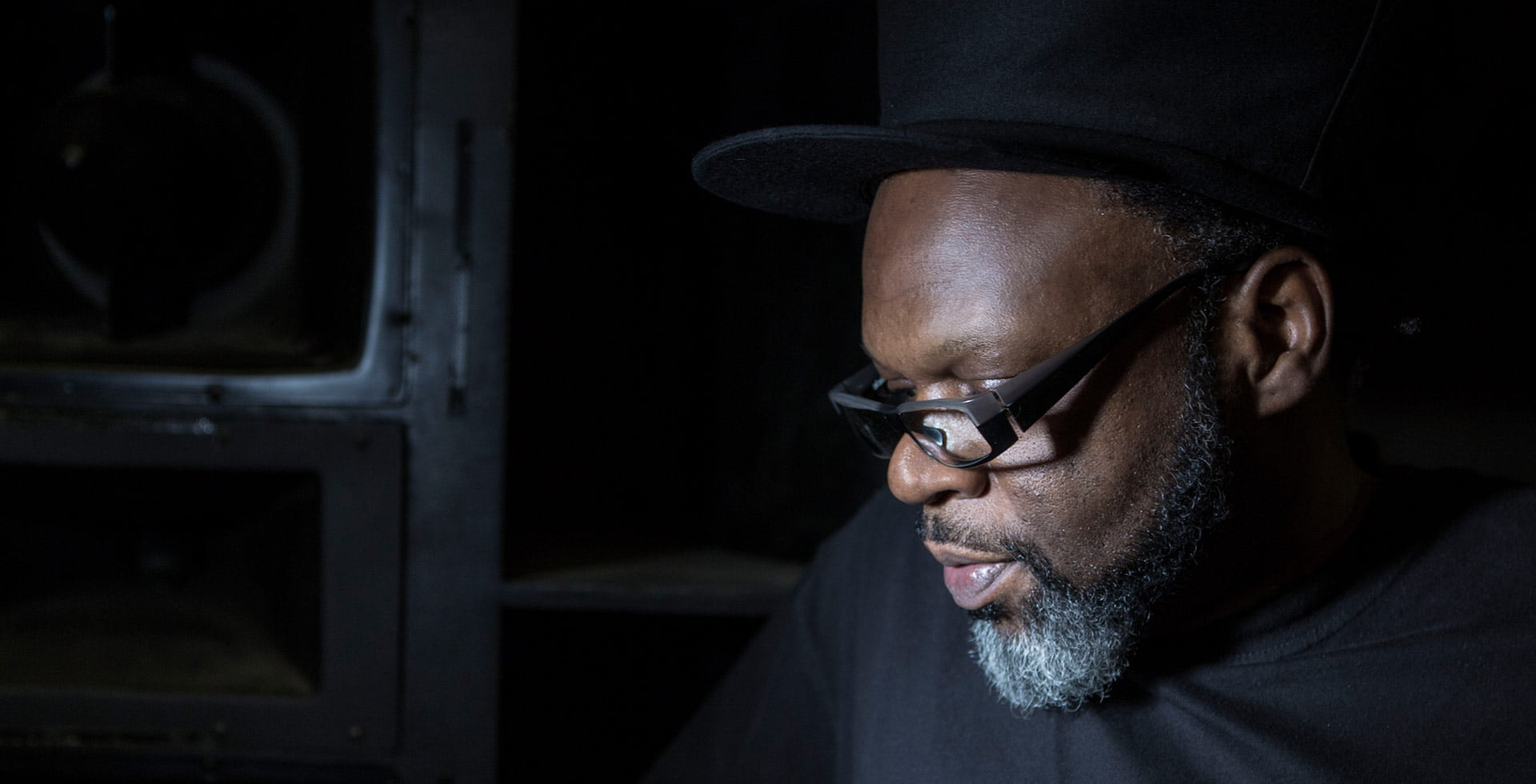 Jazzie B at Wilkswood Roots Reggae 2019