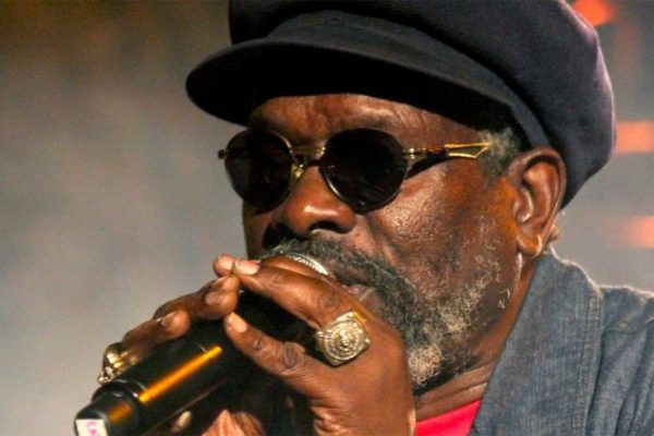 Johnny Osbourne at Wilkswood Roots Reggae 2019