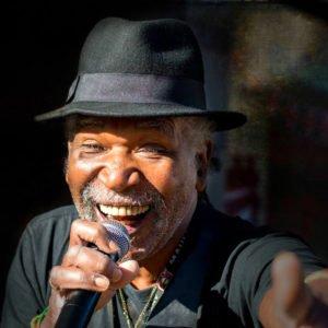 Antigua Joe at Wilkswood Roots Reggae 2019