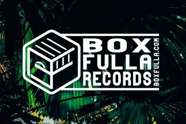 Wilkswood Roots Reggae 2019 | Sunday Night Shhhbeen - Box Fulla Takeover
