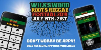Wilkswood Roots Reggae 2019 App