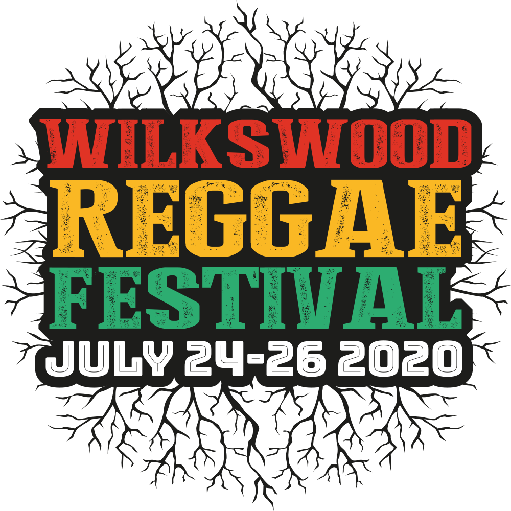 Wilkswood Reggae Festival July 24-26 2020