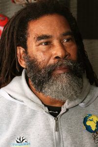 Norman Grant of the Twinkle Brothers   Wilkswood Roots Reggae 2020