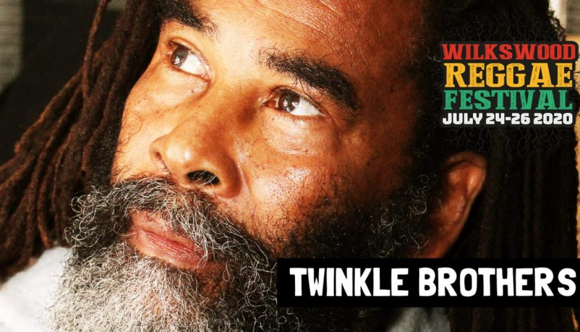 Wilkswood Roots Reggae 2020 | Twinkle Brothers