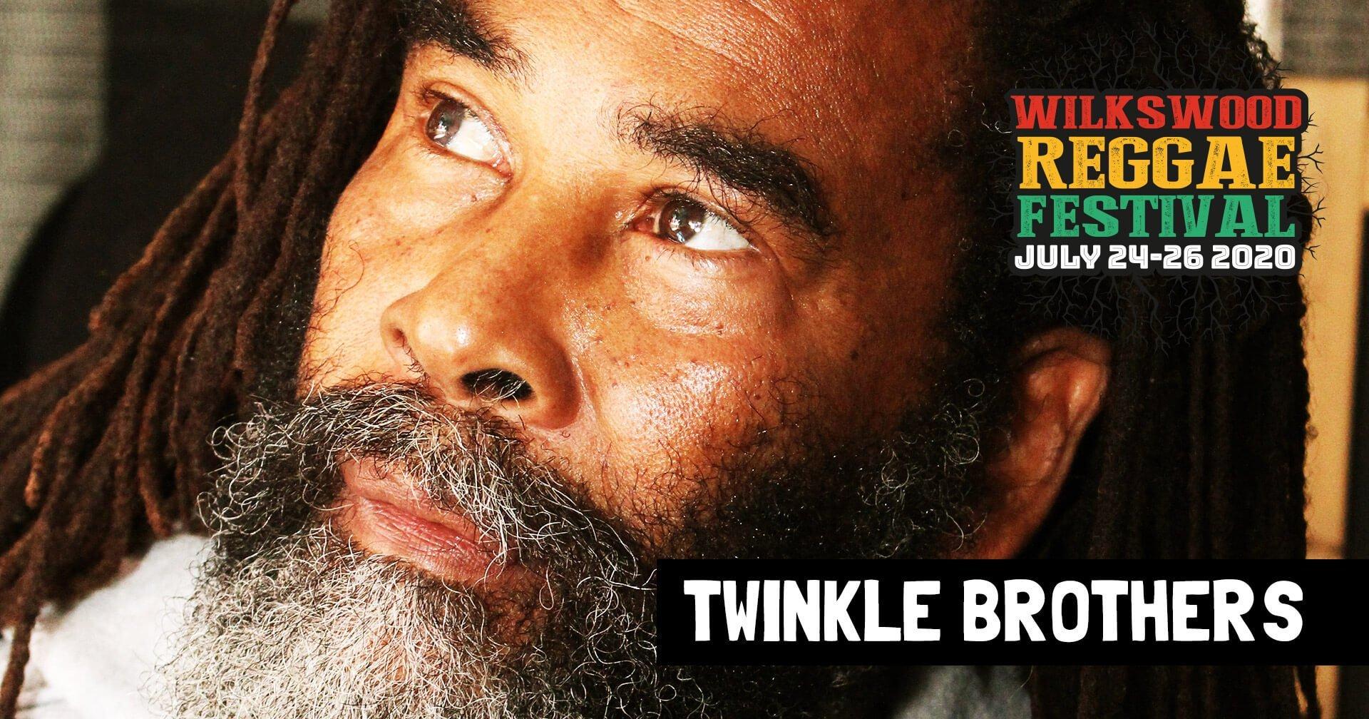Wilkswood Roots Reggae 2020 | Twinkle Brothers