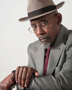 'Dub Poetry' was first coined by influential artist Linton Kwesi Johnson, appearing at Wilkswood Reggae 2020