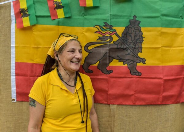 Lioness of Judah   Carnival in the Barn 2021