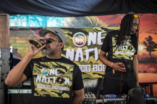 One Nation Sound   Carnival in the Barn 2021