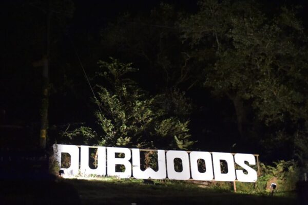 Dubwoods   Carnival in the Barn 2021