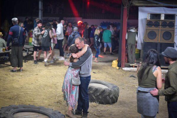 Lovers   Carnival in the Barn 2021