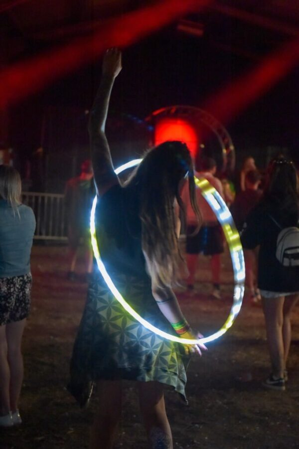 Ring of fire   Carnival in the Barn 2021