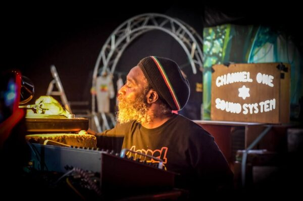 Channel One   Carnival in the Barn 2021