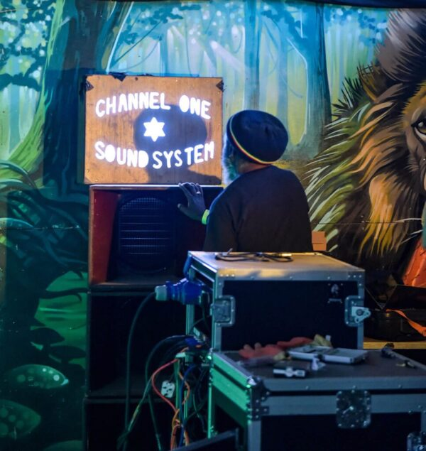 Channel One Soundsystem   Carnival in the Barn 2021