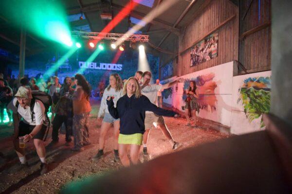Summer fun   Carnival in the Barn 2021