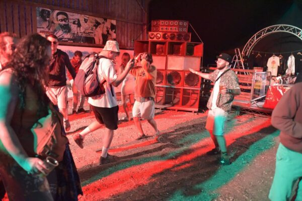 Fun in the Sun   Carnival in the Barn 2021